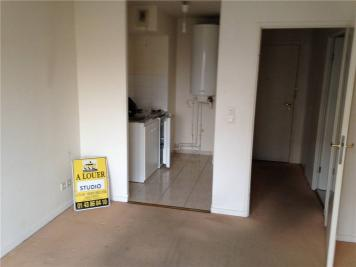 Appartement Creteil &bull; <span class='offer-area-number'>27</span> m² environ &bull; <span class='offer-rooms-number'>1</span> pièce