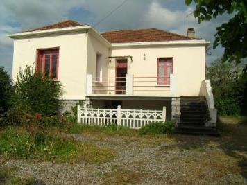 Maison Montrejeau &bull; <span class='offer-area-number'>110</span> m² environ &bull; <span class='offer-rooms-number'>6</span> pièces