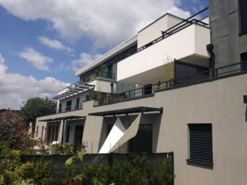 Appartement Mittelhausbergen &bull; <span class='offer-area-number'>32</span> m² environ &bull; <span class='offer-rooms-number'>1</span> pièce