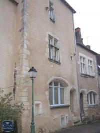 Appartement Le Blanc &bull; <span class='offer-area-number'>45</span> m² environ &bull; <span class='offer-rooms-number'>2</span> pièces