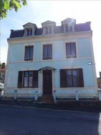 Maison Neufmanil &bull; <span class='offer-area-number'>110</span> m² environ &bull; <span class='offer-rooms-number'>4</span> pièces