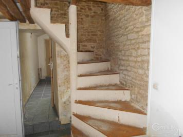Maison Courseulles sur Mer &bull; <span class='offer-area-number'>62</span> m² environ &bull; <span class='offer-rooms-number'>3</span> pièces