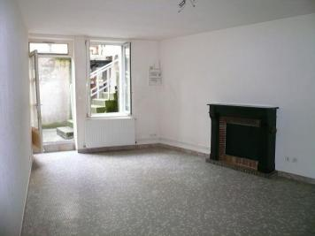 Appartement La Charite sur Loire &bull; <span class='offer-area-number'>47</span> m² environ &bull; <span class='offer-rooms-number'>2</span> pièces