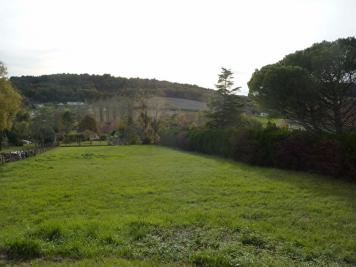 Terrain Leguillac de l Auche &bull; <span class='offer-area-number'>1 359</span> m² environ