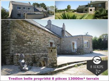Maison Tredion &bull; <span class='offer-area-number'>200</span> m² environ &bull; <span class='offer-rooms-number'>8</span> pièces