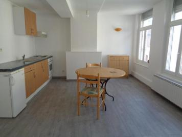 Appartement St Amand les Eaux &bull; <span class='offer-area-number'>44</span> m² environ &bull; <span class='offer-rooms-number'>2</span> pièces