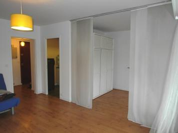 Appartement Biarritz &bull; <span class='offer-area-number'>35</span> m² environ &bull; <span class='offer-rooms-number'>1</span> pièce