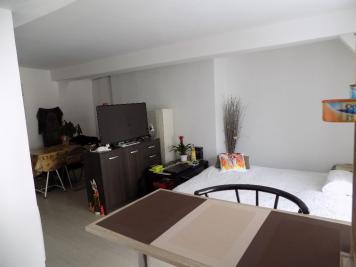 Appartement Houdan &bull; <span class='offer-area-number'>27</span> m² environ &bull; <span class='offer-rooms-number'>1</span> pièce
