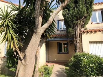 Maison Canet en Roussillon &bull; <span class='offer-area-number'>101</span> m² environ &bull; <span class='offer-rooms-number'>4</span> pièces