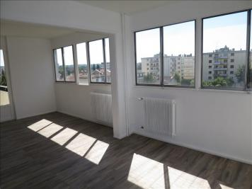 Appartement Metz &bull; <span class='offer-area-number'>57</span> m² environ &bull; <span class='offer-rooms-number'>2</span> pièces