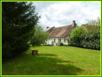 Maison Nouzerolles &bull; <span class='offer-area-number'>54</span> m² environ &bull; <span class='offer-rooms-number'>3</span> pièces