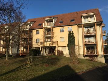 Appartement Mundolsheim &bull; <span class='offer-area-number'>69</span> m² environ &bull; <span class='offer-rooms-number'>3</span> pièces