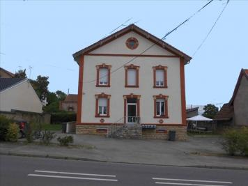 Appartement Valleroy &bull; <span class='offer-area-number'>85</span> m² environ &bull; <span class='offer-rooms-number'>3</span> pièces