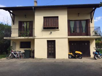 Maison Les Cheres &bull; <span class='offer-area-number'>140</span> m² environ &bull; <span class='offer-rooms-number'>5</span> pièces