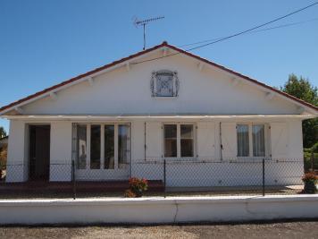 Maison Mont de Marsan &bull; <span class='offer-area-number'>82</span> m² environ &bull; <span class='offer-rooms-number'>4</span> pièces