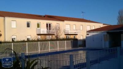 Appartement Olonne sur Mer &bull; <span class='offer-area-number'>56</span> m² environ &bull; <span class='offer-rooms-number'>3</span> pièces