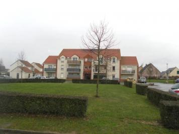Appartement Montigny en Gohelle &bull; <span class='offer-area-number'>54</span> m² environ &bull; <span class='offer-rooms-number'>2</span> pièces