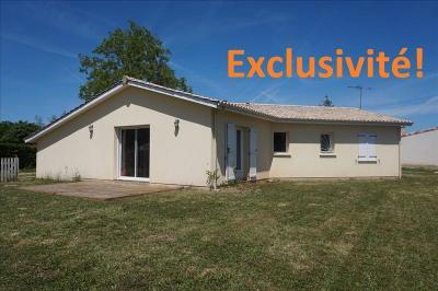 Maison Montagne &bull; <span class='offer-area-number'>95</span> m² environ &bull; <span class='offer-rooms-number'>4</span> pièces