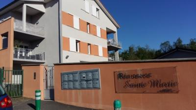 Appartement Amberieu en Bugey &bull; <span class='offer-area-number'>66</span> m² environ &bull; <span class='offer-rooms-number'>3</span> pièces