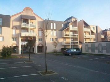 Appartement St Jean le Blanc &bull; <span class='offer-area-number'>55</span> m² environ &bull; <span class='offer-rooms-number'>2</span> pièces