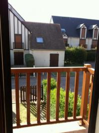Appartement Courseulles sur Mer &bull; <span class='offer-area-number'>31</span> m² environ &bull; <span class='offer-rooms-number'>2</span> pièces