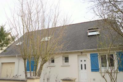 Maison Caen &bull; <span class='offer-area-number'>123</span> m² environ &bull; <span class='offer-rooms-number'>6</span> pièces