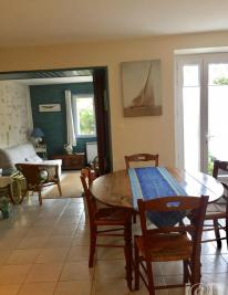 Appartement Rivedoux Plage &bull; <span class='offer-area-number'>44</span> m² environ &bull; <span class='offer-rooms-number'>2</span> pièces