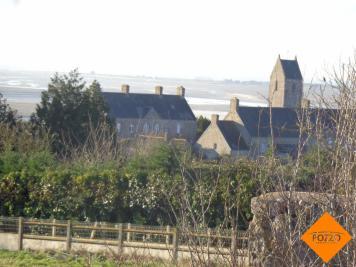 Maison Tourville sur Sienne &bull; <span class='offer-area-number'>160</span> m² environ &bull; <span class='offer-rooms-number'>6</span> pièces