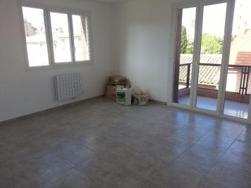 Appartement Toulon &bull; <span class='offer-area-number'>61</span> m² environ &bull; <span class='offer-rooms-number'>3</span> pièces