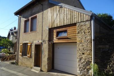 Maison Longevelle sur Doubs &bull; <span class='offer-area-number'>80</span> m² environ &bull; <span class='offer-rooms-number'>4</span> pièces