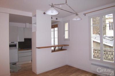 Appartement Paris 07 &bull; <span class='offer-area-number'>37</span> m² environ &bull; <span class='offer-rooms-number'>2</span> pièces