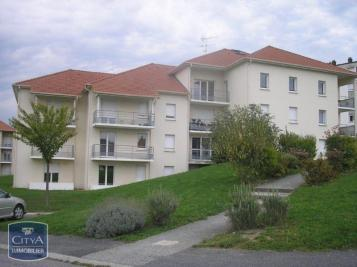Appartement Gueret &bull; <span class='offer-area-number'>55</span> m² environ &bull; <span class='offer-rooms-number'>2</span> pièces