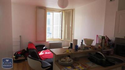 Appartement Pau &bull; <span class='offer-area-number'>28</span> m² environ &bull; <span class='offer-rooms-number'>2</span> pièces