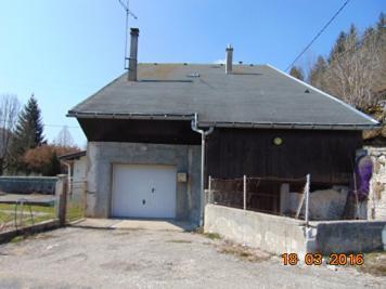 Maison Hauteville Lompnes &bull; <span class='offer-area-number'>73</span> m² environ &bull; <span class='offer-rooms-number'>4</span> pièces