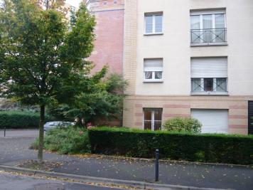 Appartement Valenciennes &bull; <span class='offer-area-number'>60</span> m² environ &bull; <span class='offer-rooms-number'>2</span> pièces