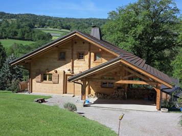 Maison Cruseilles &bull; <span class='offer-area-number'>122</span> m² environ &bull; <span class='offer-rooms-number'>5</span> pièces