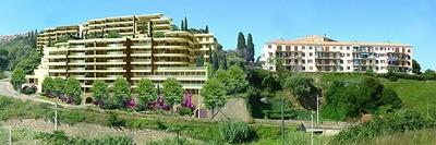 Parking Bastia