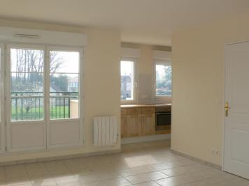 Appartement La Queue les Yvelines &bull; <span class='offer-area-number'>44</span> m² environ &bull; <span class='offer-rooms-number'>2</span> pièces