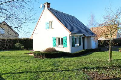 Maison Fontaine Etoupefour &bull; <span class='offer-area-number'>96</span> m² environ &bull; <span class='offer-rooms-number'>5</span> pièces