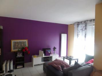 Appartement Darnetal &bull; <span class='offer-area-number'>47</span> m² environ &bull; <span class='offer-rooms-number'>2</span> pièces