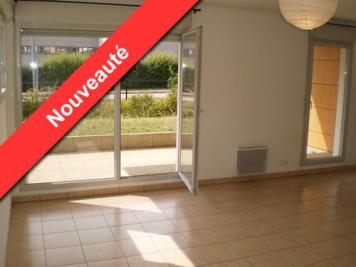 Appartement Montbonnot St Martin &bull; <span class='offer-area-number'>49</span> m² environ &bull; <span class='offer-rooms-number'>2</span> pièces