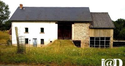 Ferme Pontaumur &bull; <span class='offer-area-number'>77</span> m² environ &bull; <span class='offer-rooms-number'>3</span> pièces
