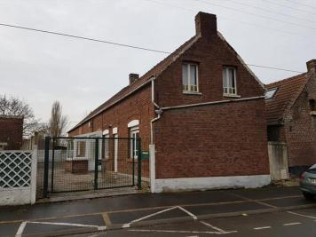 Maison Hornaing &bull; <span class='offer-area-number'>120</span> m² environ &bull; <span class='offer-rooms-number'>4</span> pièces