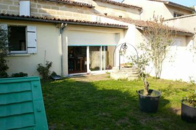 Maison St Andre de Cubzac &bull; <span class='offer-area-number'>100</span> m² environ &bull; <span class='offer-rooms-number'>4</span> pièces