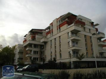 Appartement Lognes &bull; <span class='offer-area-number'>60</span> m² environ &bull; <span class='offer-rooms-number'>3</span> pièces
