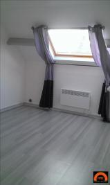 Appartement St Romain de Colbosc &bull; <span class='offer-area-number'>27</span> m² environ &bull; <span class='offer-rooms-number'>2</span> pièces