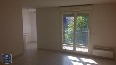 Appartement Vierzon &bull; <span class='offer-area-number'>47</span> m² environ &bull; <span class='offer-rooms-number'>2</span> pièces