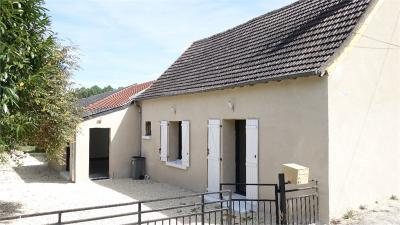 Maison Ballan Mire &bull; <span class='offer-area-number'>107</span> m² environ &bull; <span class='offer-rooms-number'>4</span> pièces