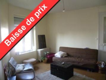 Appartement St Omer &bull; <span class='offer-area-number'>80</span> m² environ &bull; <span class='offer-rooms-number'>3</span> pièces