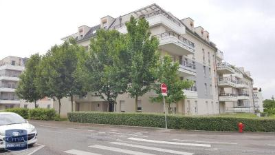 Appartement Souffelweyersheim &bull; <span class='offer-area-number'>42</span> m² environ &bull; <span class='offer-rooms-number'>2</span> pièces